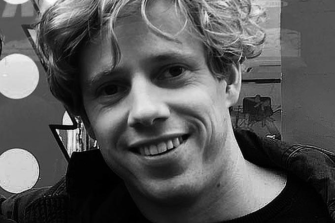 Floris Scholten