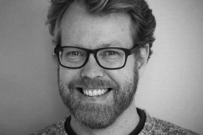 Maarten Riesmeijer