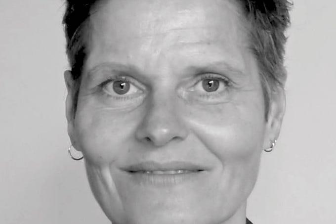 Annemarie Persyn
